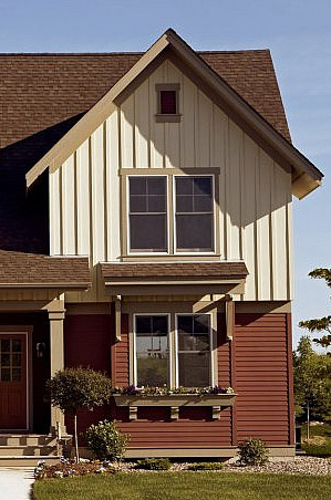 Professional installers of hardieplank hardieshingle and James hardie cost