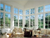 Sunrooms & Patios
